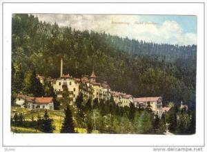 Semmering. Hotel Panhaus, Austria, 00-10s