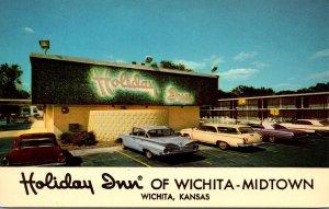 Kansas Wichita Holiday Inn Midtown