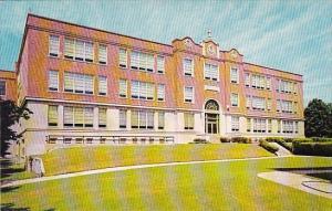 La Salle Academy Providence Rhode Island