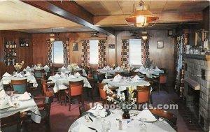 Maison Pepi Restaurant, West Hempstead, L.I., New York