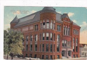 Minnesota Minneapolis Public Library
