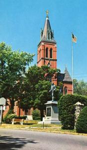 MA - Amesbury, Huntington Square
