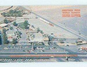 Pre-1980 SILVER SLIPPER CASINO Las Vegas Nevada NV AC9605