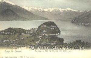 Lago di Como, Italy, Italia Laghi con Bellagio Lago di Como Laghi con Bellagio
