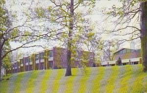 Ohio Canal Fulton Chapel Hill United Church Homes
