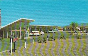 Arizona Gila Bend Desert Gem Motel