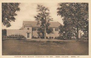 BEREA COLLEGE , KY , 1910-20s ; Gymnasium foe men