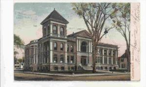 State Library, Concord, New Hampshire, PU-1906