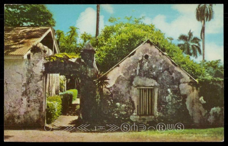 Guam's Oldest Building