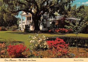 Orton Plantation - Wilmington, North Carolina