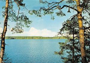 Suomi Finland souvenir nature landscape, paysage