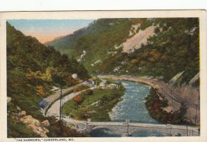 P1798 old the narrows cumberland maryland