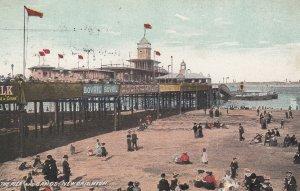 New Brighton, Merseyside , England , 1910