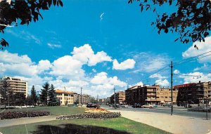 Kizilay Square Ankara Turkey Unused