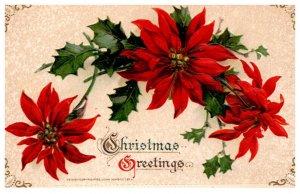 Christmas  , Flowers, John Winsch