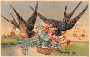 Valentines Day 1908