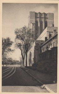 NEW HAVEN , CT , 1930s ; YALE ; Payne Whitney Gymnasium
