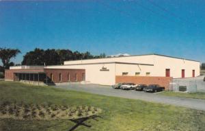 Tippet-Richardson (Ottawa) Ltd , Shipping Warehouse , OTTAWA , Ontario , Cana...