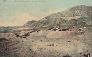 TONOPAH , Nevada, 1900-10s ; Montana-Tonopah Mine