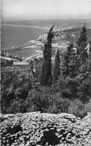 France Cote d'Azur, Nice, Vue Generale CPSM 1953