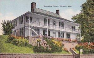 Connellys Tavern Natchez Mississippi