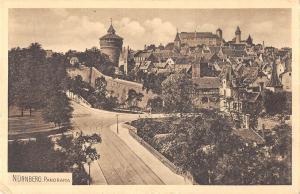 BG36667 nurnberg panorama   germany