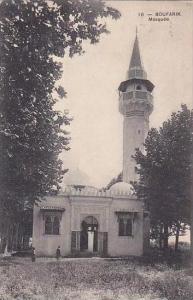 Algeria Boufarik Mosquee 1908