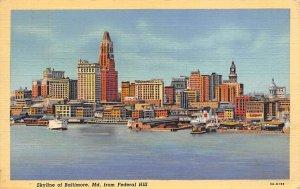 Baltimore Baltimore, Maryland MD