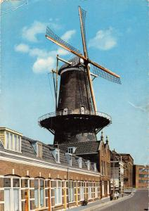 Netherlands Dordrecht Molen Kijck over den Dijck Muhle Mill