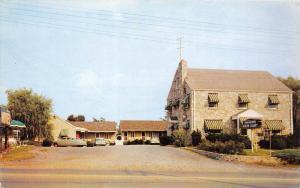 Virginia  Winchester  Travelers Motel
