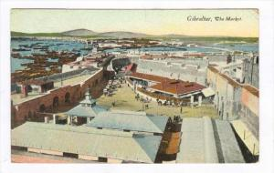 Gibraltar, The Market, 00-10s