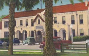 Florida Ocala City Hall