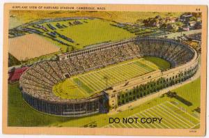 Harvard Stadium, Cambridge Mass