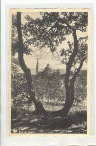 Liege, Belgium, 1910-30s : Parc de Cointe