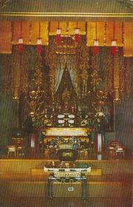 Hawaii Honolulu Sanctuary Soto Zen Temple