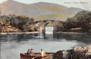 Killarney Ireland Brickeen Bridge Killarney Brickeen Bridge