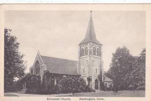 Connecticut Washington Episcopal Church