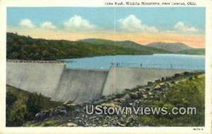 Lake Rush, Wichita Mountains Lawton OK Unused