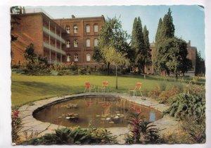 Kneipp-Sanatorium Marianum, der Dominikanerinnen, Arenberg uber Koblenz, Germany