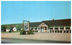 11231   VT Putney   Coolidge Highway Gift Shop and Motor Court Motel