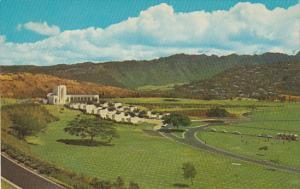 Gardens of the missing,  Honolulu,  Hawaii,  40-60s