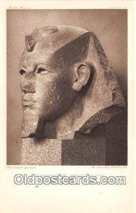 Amenemhat III Unused