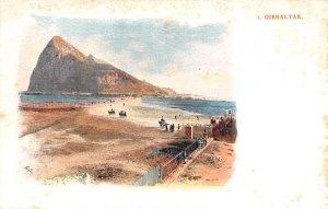 Gibraltar Unused