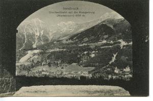 AUSTRIA    PC244