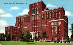 Ohio Toledo The Toledo Hospital