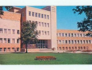 Pre-1980 CITY HALL Saskatoon Saskatchewan SK E5265