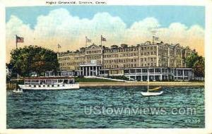Hotel Griswold