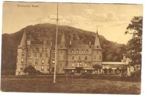 Trossachs Hotel , Scotland , 00-10s