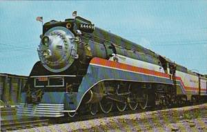 American Freedom Train At LaGrange Illinois
