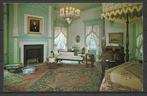 Maryland, Towson - The Ghost Room - Hampton Historic Site - [MD-001]
